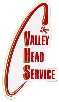 Valley Head Service