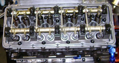 32 Valve Thunder Power Heads