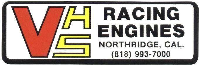 VHS Racing Engines